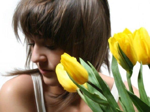Весенняя апатия боится витаминов и праздников