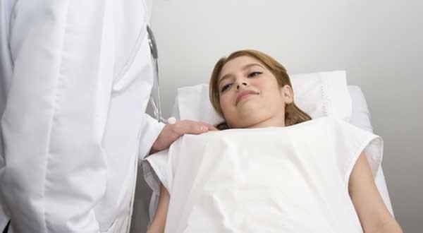 Диагностическое выскабливание шейки матки