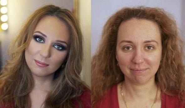 Хочу стать красивой – с чего начать, с правильного макияжа!
