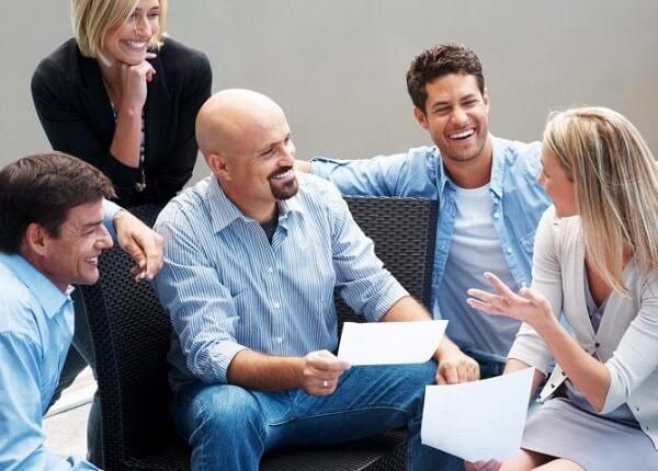 Как наладить хорошие отношения с людьми