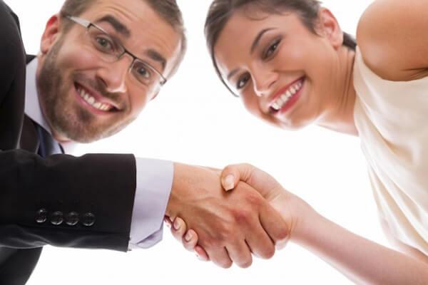 Хорошие отношения с коллегами