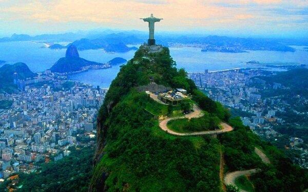 Бразилия – цены, достопримечательности, советы для туристов