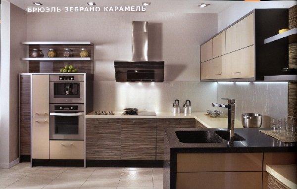 Итальянская кухня фото 3