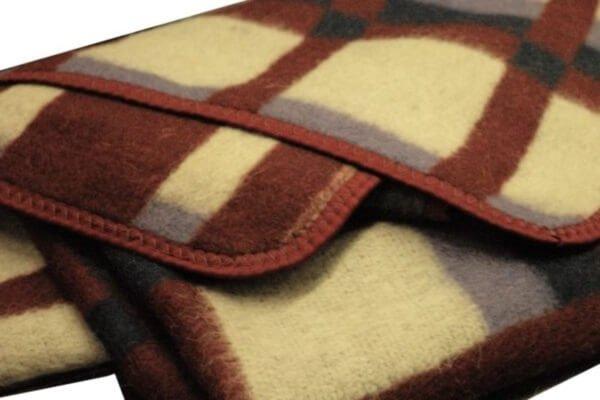 Как стирать одеяла из шерсти