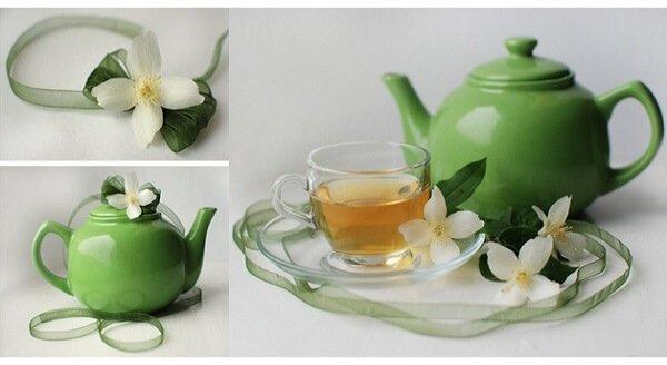 Жасминовый чай – полезные свойства и лечение заболеваний