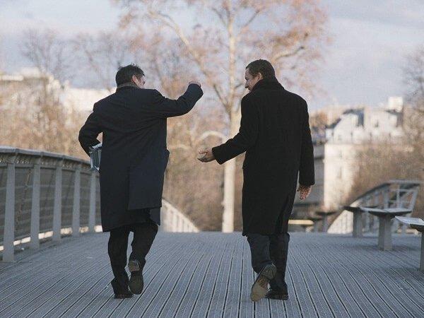 Бизнес с другом - за и против