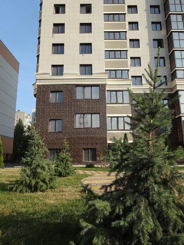 Что такое настоящая элитная квартира в Воронеже