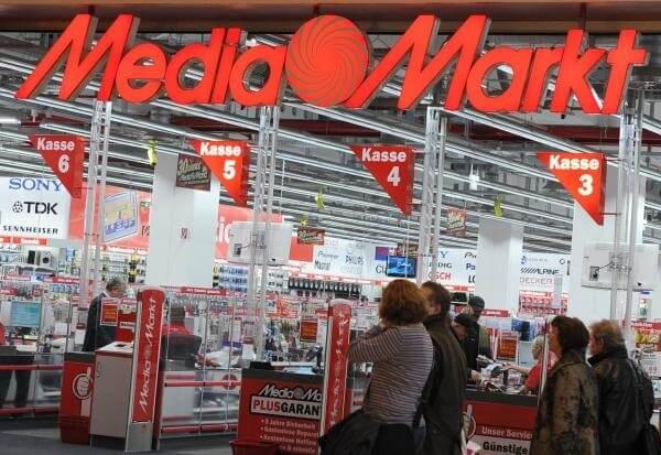 Tańsze zakupy w sklepie internetowym Media Markt