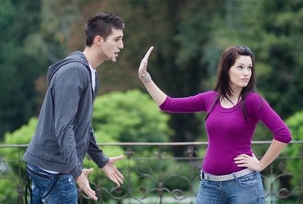 Как правильно извиняться или просить прощение?