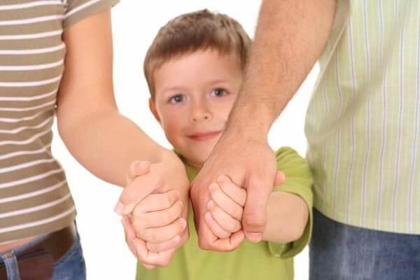 Как воспитывать мальчика 5 лет - советы психолога.