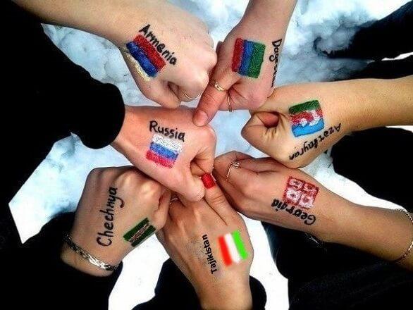 Признаки разных народов, чем отличаются нации?