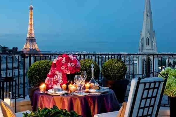 Романтический Новый Год в Европе – куда поехать?