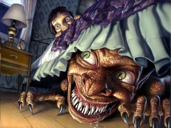 Снятся кошмары и страшные сны – причины и что делать