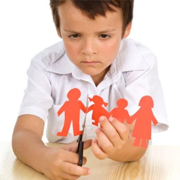Дети-сироты и дети, оставшиеся без попечения родителей.