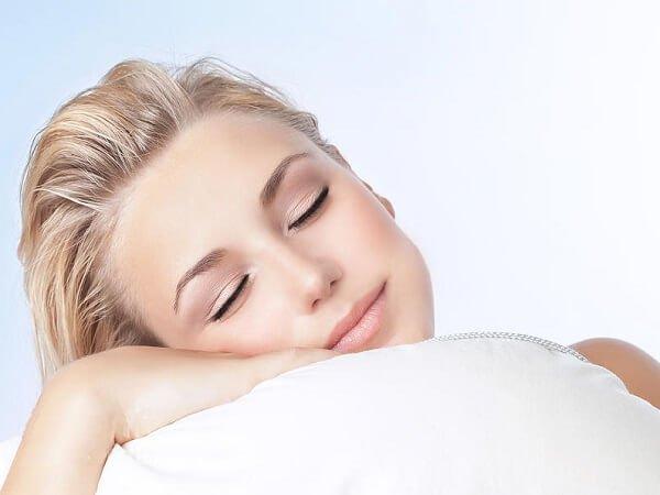 Качество сна зависит от многих факторов.