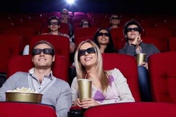 Как пригласить на свидание парня в кино?