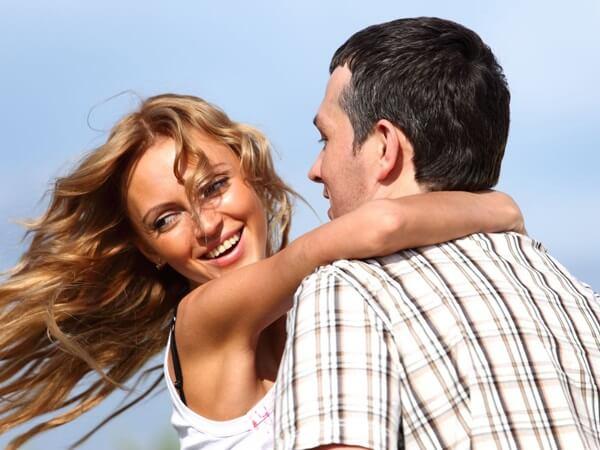 Как влиять на женщину – секреты для настоящих мужчин.