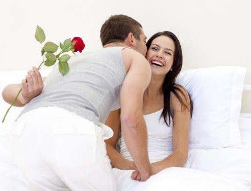 Как влиять на девушку – секреты для настоящих парней.