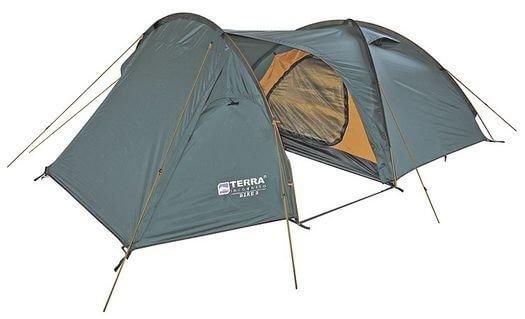 Как выбрать палатку для отдыха на природе.