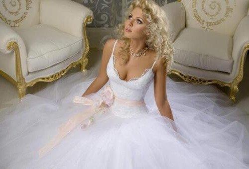 Как выглядеть в день свадьбы великолепно до вечера?