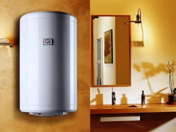 Какой водонагреватель выбрать для дома - накопительный?