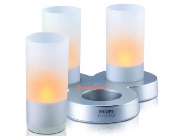 Настольные светильники и лампы от Сеньор Декор