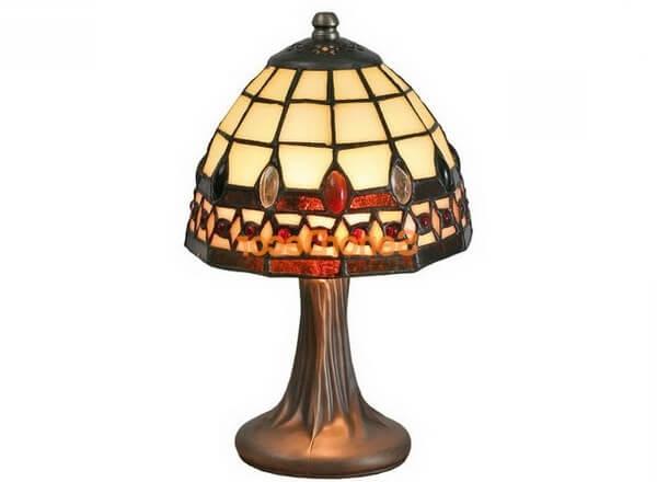 Настольные лампы от Сеньор Декор