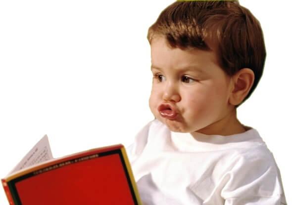 Ребенок не говорит в 3 года – причины и как научить?