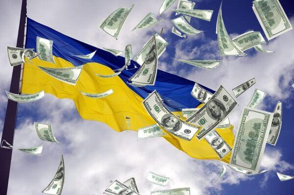 Внешний долг Украины – долговая яма или норма?