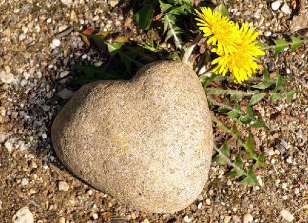 Как камень с души упал — как снять и сбросить?