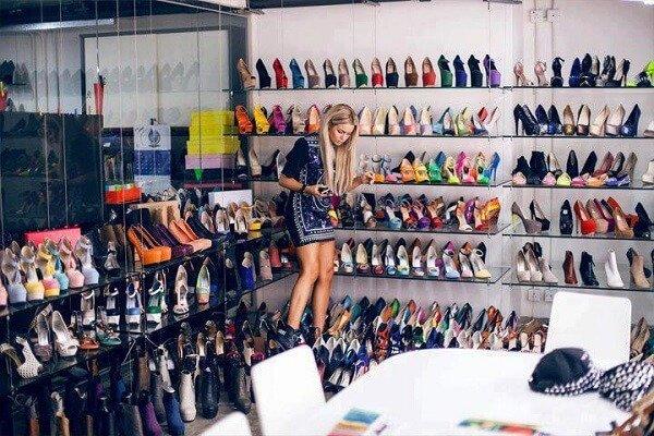 Как выбрать модную обувь – советы девушкам и подсказки.