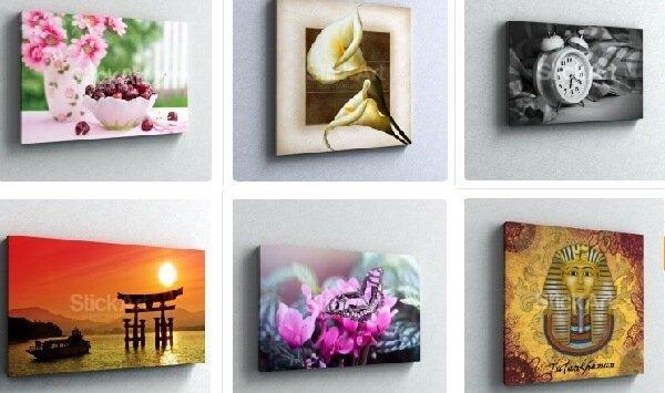 Картины – все краски жизни на холсте.