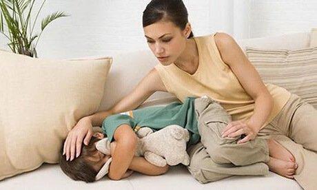 Лечение ночного недержания мочи у детей.