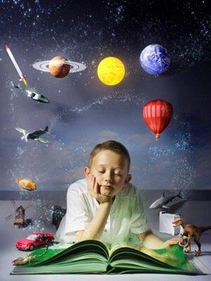 Способы развития творчества у детей.