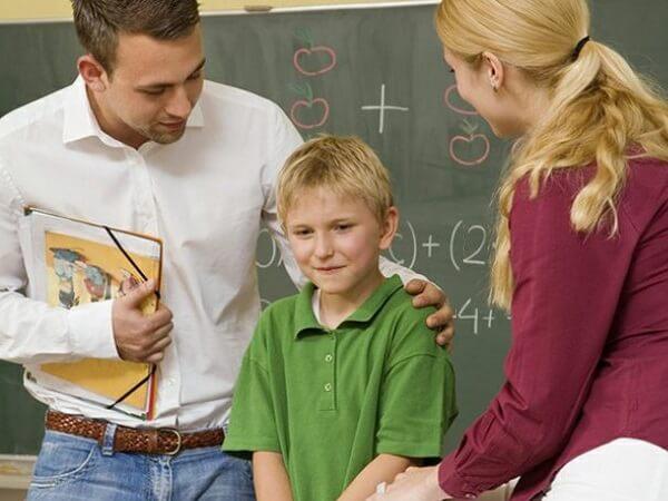 Учительница меня не любит – как помочь ребенку?