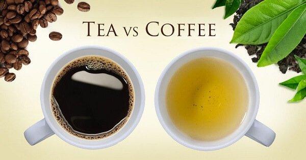 Уникальный чай и кофе.