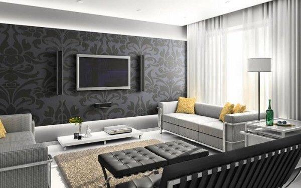 Дизайн небольших квартир.