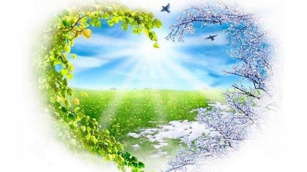 Как придать красок жизни и летом, и зимой?