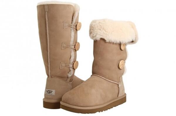 UGG – качественная обувь по низкой цене.