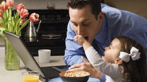Как папа должен воспитывать дочку? Папина гордость.