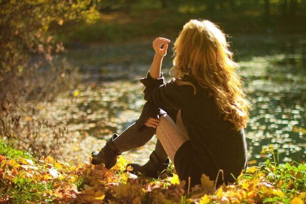Осенняя хандра и уныние – это сезонная грусть, как справиться?