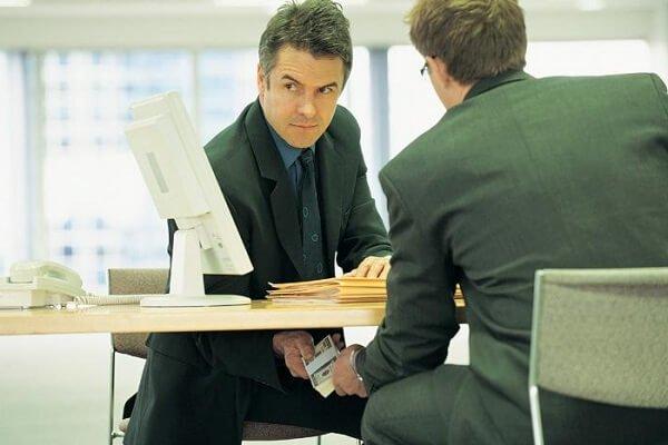 Как дать взятку и как брать взятку? Способы и инструкция