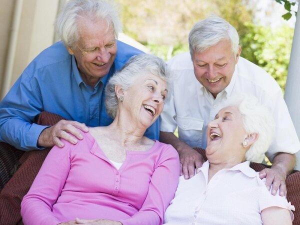 Анемия у пожилых людей – симптомы и лечение.