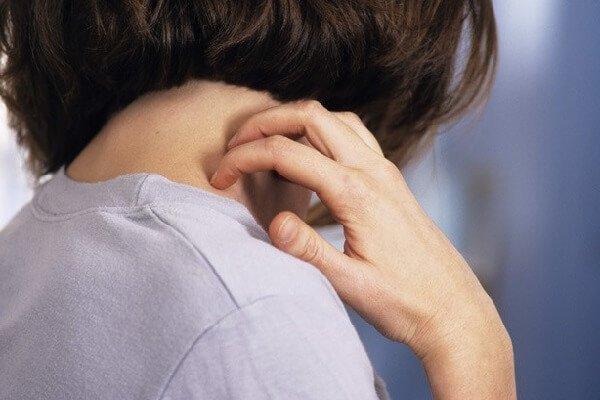 Почесуха болезнь пруриго – симптомы и признаки.