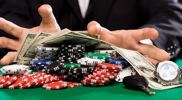Азартные игры в жизни человека – зависимость и лечение.