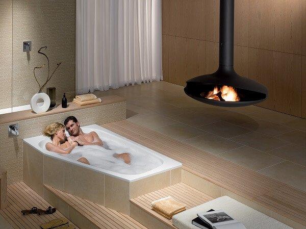 Лучшие модели ванн из стали Kaldewei Ministar R.