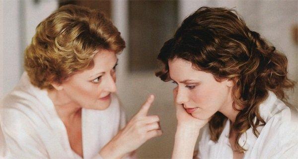 Дочки матери в поисках счастья. Как не погубить свою жизнь?