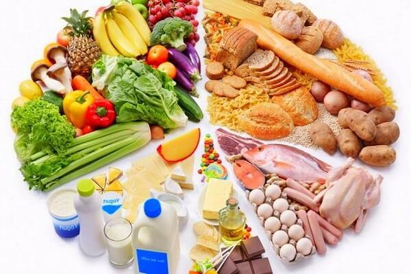 5 привычек в питании, которые вредят здоровью и фигуре.