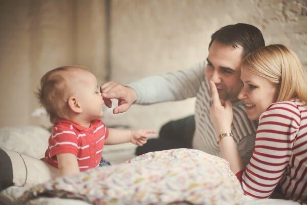 Ребенок как дополнение к счастливой жизни, а не главное условие.