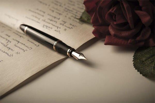 Писать стихи сможет каждый, если узнать 10 причин!